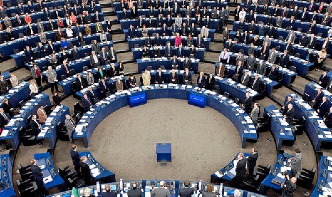 Σφοδρή αντιπαράθεση Βέμπερ -Παπαδημούλη στο Ευρωπαϊκό Κοινοβούλιογια τον Τσίπρα: Δείτε τα βίντεο  - Κυρίως Φωτογραφία - Gallery - Video
