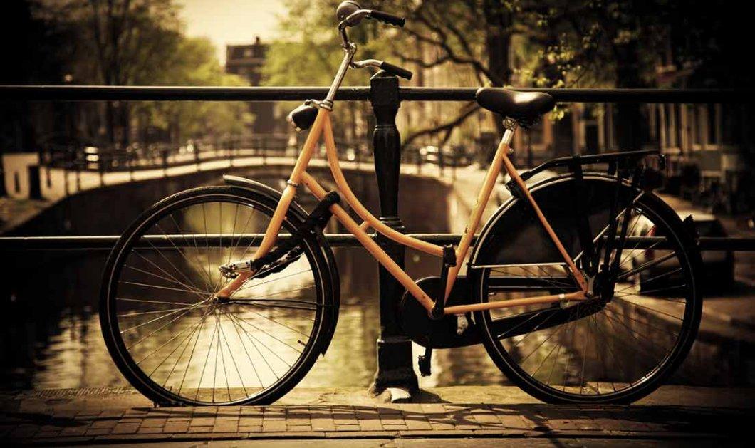 Vintage story: Πώς γεννήθηκε το ποδήλατο: Από το ξύλινο πρώτο στο σύγχρονο του Πωλ Ευμορφίδη της Cocomat - Κυρίως Φωτογραφία - Gallery - Video