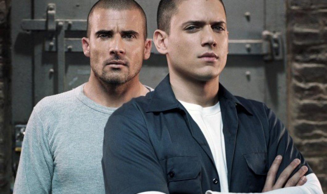 Το Prison Break επιστρέφει με νέα επεισόδια: Η σειρά που αγαπήθηκε όσο λίγες & πάλι στις οθόνες μας - Κυρίως Φωτογραφία - Gallery - Video