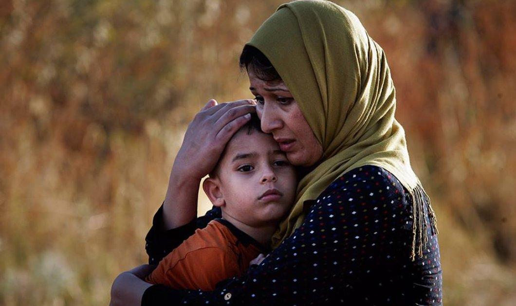 Στους 54.469 οι πρόσφυγες και μετανάστες σε όλη τη χώρα - Πίνακας  - Κυρίως Φωτογραφία - Gallery - Video