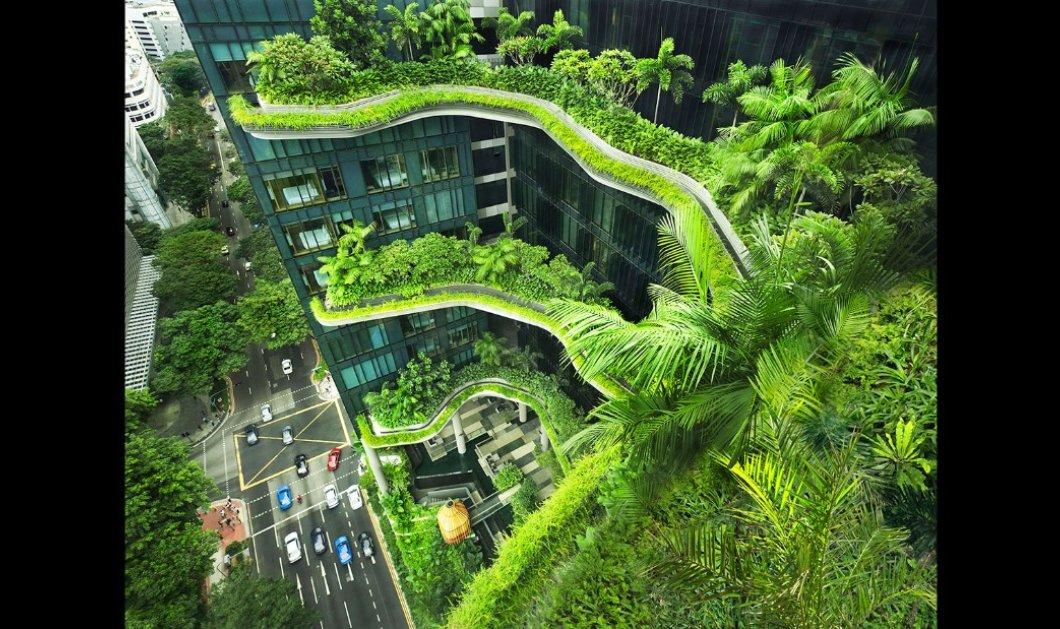 Tα 30 καλτύερα κτίρια στον κόσμο: Θα σας πέσει το σαγόνι - υποψήφια για το βραβείο RIBAInternational Prize  - Κυρίως Φωτογραφία - Gallery - Video