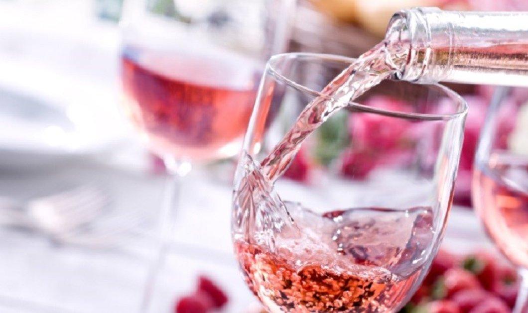 Τα ροζέ ταιριάζουν στην άνοιξη: Το κρασί της μόδας & της απόλαυσης από εδώ και πέρα - Κυρίως Φωτογραφία - Gallery - Video