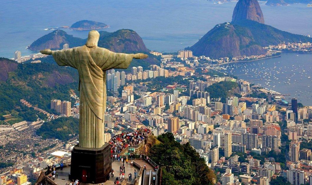125 κορυφαίοι επιστήμονες ζητούν την αναβολή των Ολυμπιακών Αγώνων του Ριο: Ποιος είναι ο μεγάλος κίνδυνος - Κυρίως Φωτογραφία - Gallery - Video
