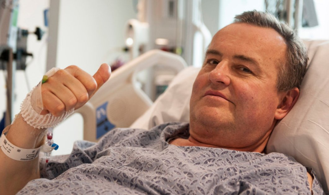 Έγινε η πρώτη μεταμόσχευση πέους στην Αμερική & η τρίτη στον κόσμο- Ελπίδα για χιλιάδες άντρες  - Κυρίως Φωτογραφία - Gallery - Video