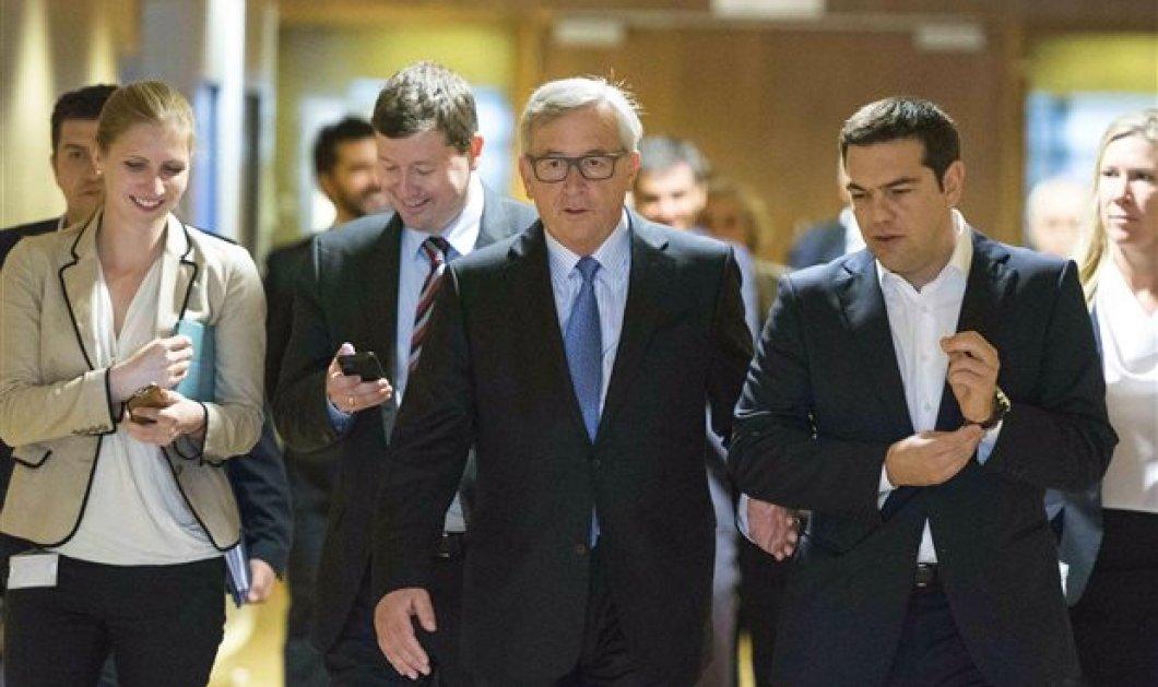 Αγώνας δρόμου για να κλειδώσουν τα προαπαιτούμενα πριν το Εurogroup - Τα 2 σενάρια για τις 24 Μαΐου - Κυρίως Φωτογραφία - Gallery - Video