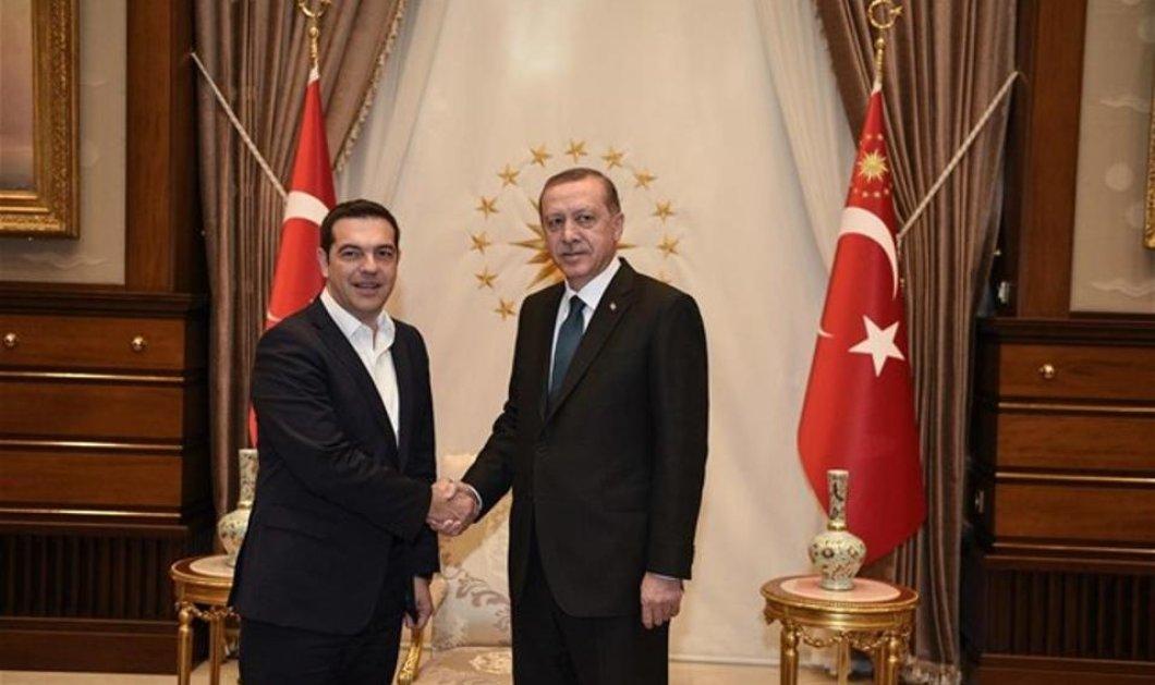 Οριστικό! Στις 23 Μαΐου στην Κωνσταντινούπολη η συνάντηση Τσίπρα - Erdogan - Κυρίως Φωτογραφία - Gallery - Video
