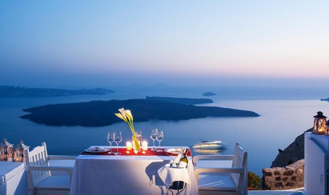 Good news- Στα Global Traveler Awards η Σαντορίνη ανακηρύχθηκε το καλύτερο νησί στην Ευρώπη   - Κυρίως Φωτογραφία - Gallery - Video