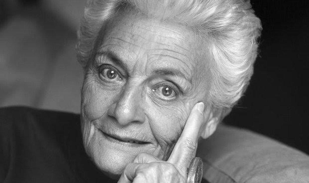 Ζωρζ Σαρή: Ποια ήταν η κορυφαία συγγραφέας παιδικών βιβλίων; Η τραγωδία στο τέλος της ζωής της   - Κυρίως Φωτογραφία - Gallery - Video