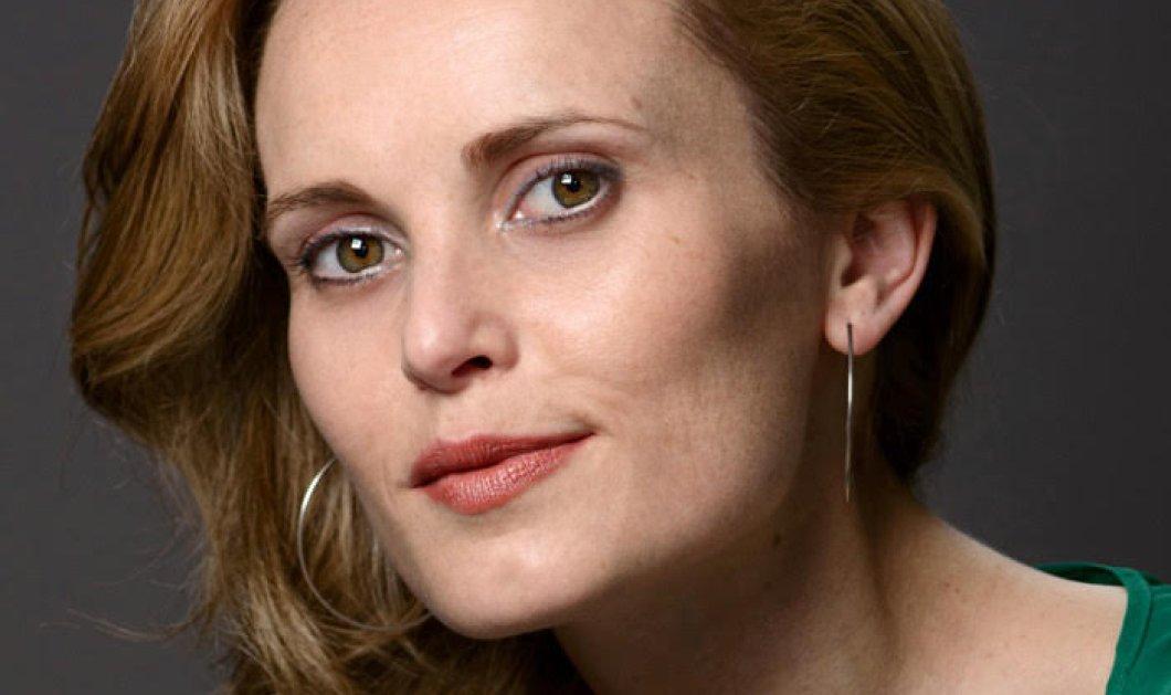 Η 36χρονη όμορφη δημοσιογράφος είχε ταυτόχρονα σχέση με δυο βουλευτές: Το ερωτικό τρίγωνο χάλασε σπίτια  - Κυρίως Φωτογραφία - Gallery - Video