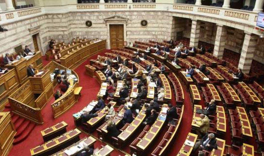 Παρακολουθήστε live την συζήτηση στη Βουλή για το Πολυνομοσχέδιο  - Κυρίως Φωτογραφία - Gallery - Video