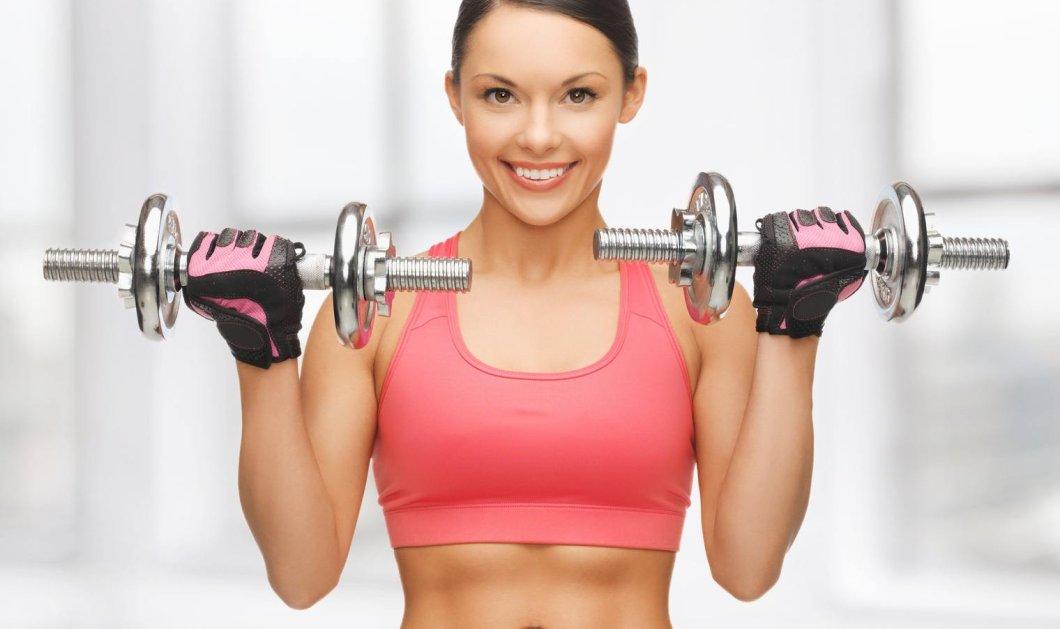 Η πιο σοβαρή άποψη για την πιο συχνή ερώτηση: Διατροφή ή άσκηση ή διατροφή και άσκηση; - Κυρίως Φωτογραφία - Gallery - Video