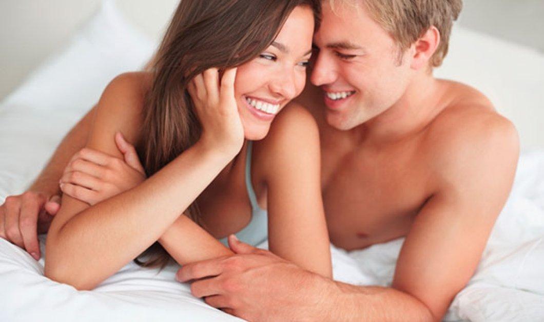 Είναι τελικά το σεξ η καλύτερη μέθοδος αντιγήρανσης; Τι λέει η επιστήμη; - Κυρίως Φωτογραφία - Gallery - Video