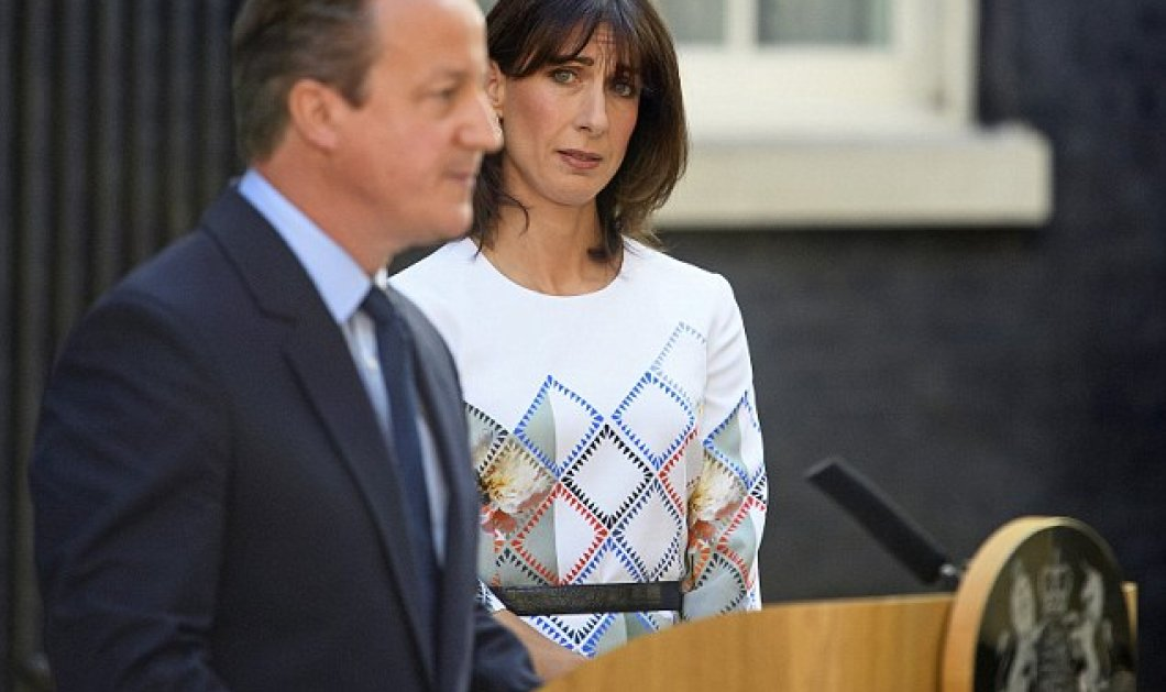 Ο κύβος ερρίφθη:  Στις 2 Σεπτεμβρίου ο διάδοχος του Κάμερον και νέος πρωθυπουργός της Μ. Βρετανίας   - Κυρίως Φωτογραφία - Gallery - Video