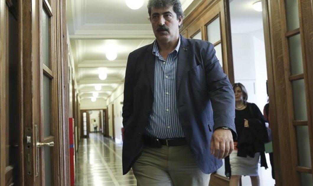 Θύελλα αντιδράσεων για δηλώσεις Πολάκη και παραδικαστικό κύκλωμα - Άδωνις: Πρέπει να πάει φυλακή: Η ανακοίνωση των δικαστών   - Κυρίως Φωτογραφία - Gallery - Video