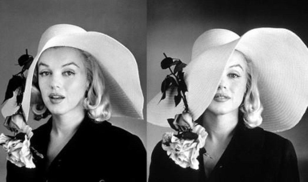 Vintage fashion icons: Όταν οι femmes fatales φορούσαν καπέλα & παρέδιδαν μαθήματα στυλ - Κυρίως Φωτογραφία - Gallery - Video