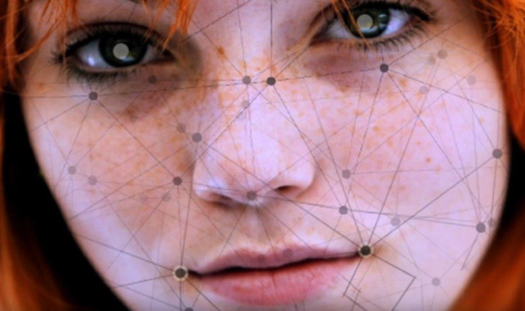 Faception: Πρόγραμμα εντοπίζει αν είσθε κακοποιός & 20 τύπους προσωπικότητας ανάλογα με την φωτογραφία σας - Κυρίως Φωτογραφία - Gallery - Video