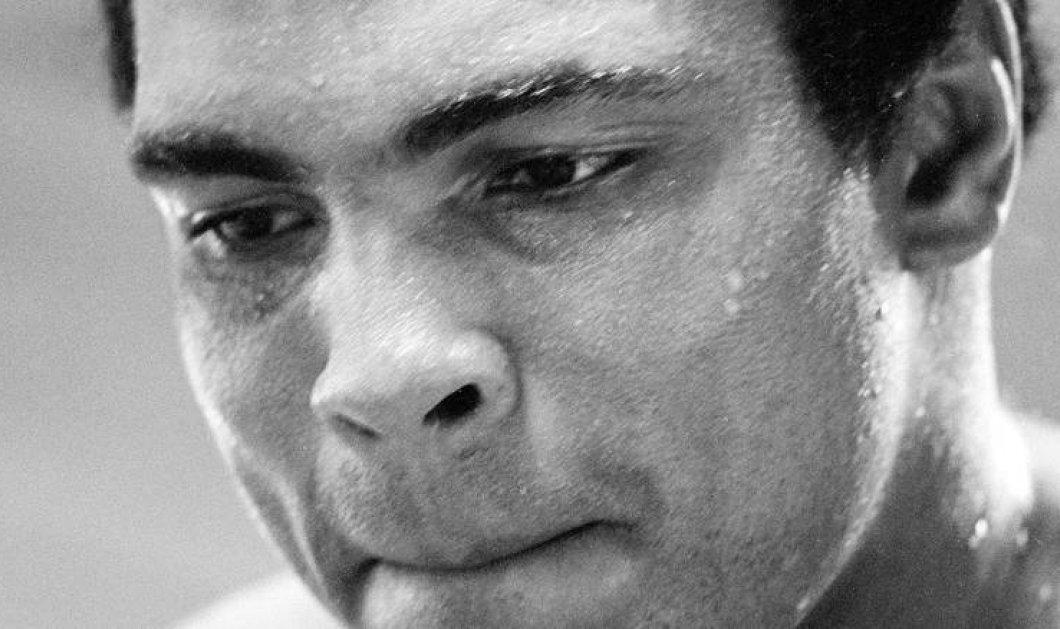Συγκινημένος όλος ο κόσμος από τον θάνατο του Μοχάμεντ Άλι - Τα μηνύματα από φίλους και πρώην αντιπάλους - Κυρίως Φωτογραφία - Gallery - Video