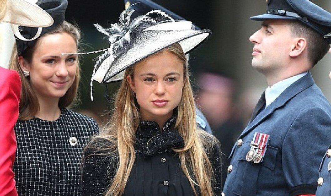 Βασιλικό red carpet : Ποια έκλεψε την παράσταση από την Kate; Η μόλις 20άρα Amelia Winsdor με Chanel  - Κυρίως Φωτογραφία - Gallery - Video