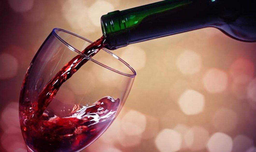 Αυτό το κόκκινο κρασί ευτελούς αξίας, μόλις 4,37 λιρών, το καλύτερο στον κόσμο: 240 ειδικοί το επέλεξαν από 16.000 φιάλες - Κυρίως Φωτογραφία - Gallery - Video