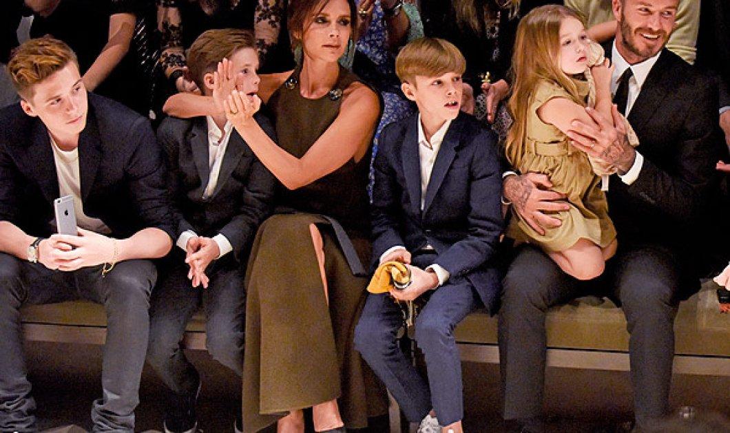 David & Victoria Beckham σε ρομαντικές διακοπές στην Ερμιόνη με τα παιδιά τους - Όλες οι λεπτομέρειες - Κυρίως Φωτογραφία - Gallery - Video