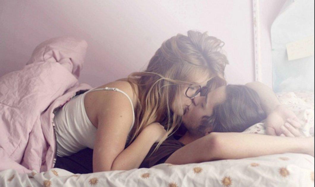 Η σημασία της σεξουαλικής επαφής στο γάμο - Πως την αυξάνουμε; Έτσι απλά... - Κυρίως Φωτογραφία - Gallery - Video