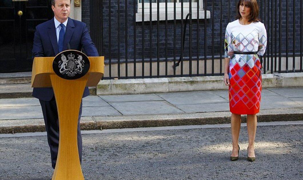 Σάλος στην Αγγλία με το δάνειο του Ντέιβιντ Κάμερον: Το ζήτησε από το HSBC μια εβδομάδα πριν το Brexit  - Κυρίως Φωτογραφία - Gallery - Video
