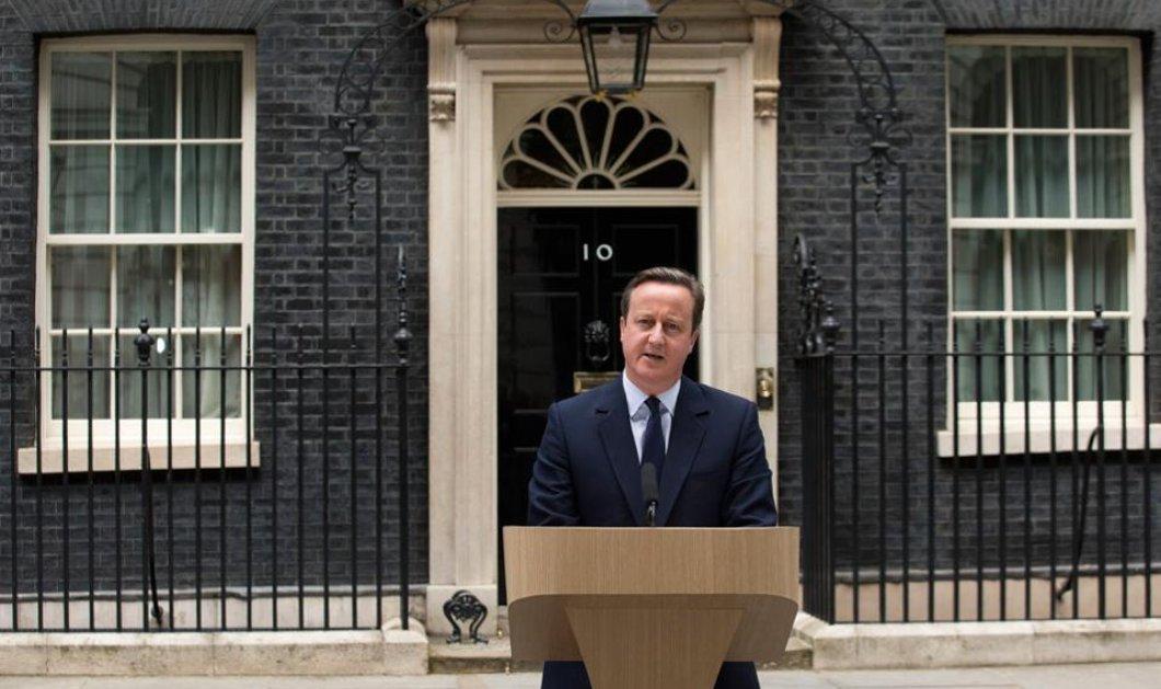New York Times: Πολιτικό, οικονομικό και κοινωνικό χάος περιμένει την Βρετανία  αν προκύψει το Brexit   - Κυρίως Φωτογραφία - Gallery - Video