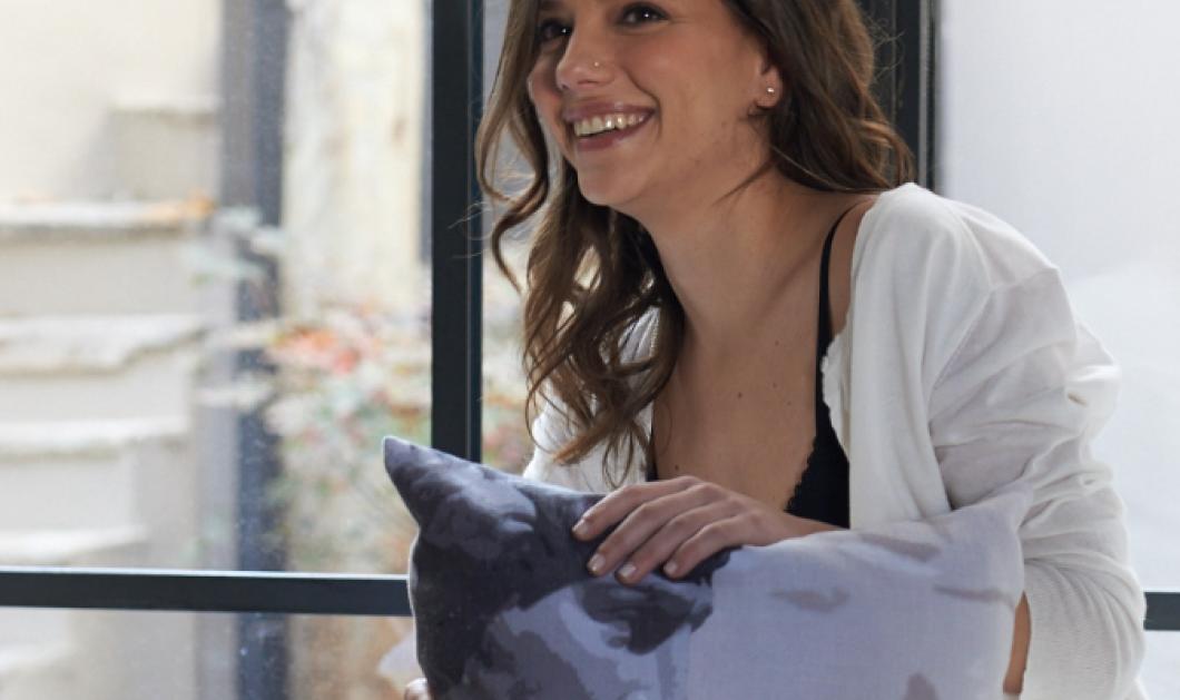 Made in Greece - Sophia.com.gr: Τα  ωραιότερα μαξιλάρια του κόσμου - Πάνω τους όλη η Ελληνική φιλοσοφία για να... χαλαρώνετε - Κυρίως Φωτογραφία - Gallery - Video