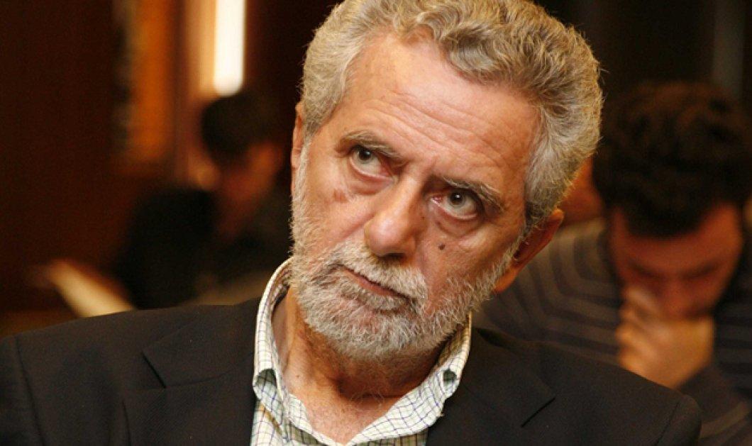 θ. Δρίτσας για την COSCO: ''Προχωρούμε σε μία καλή νομοθέτηση για το  συμφέρον όλων'' - Κυρίως Φωτογραφία - Gallery - Video