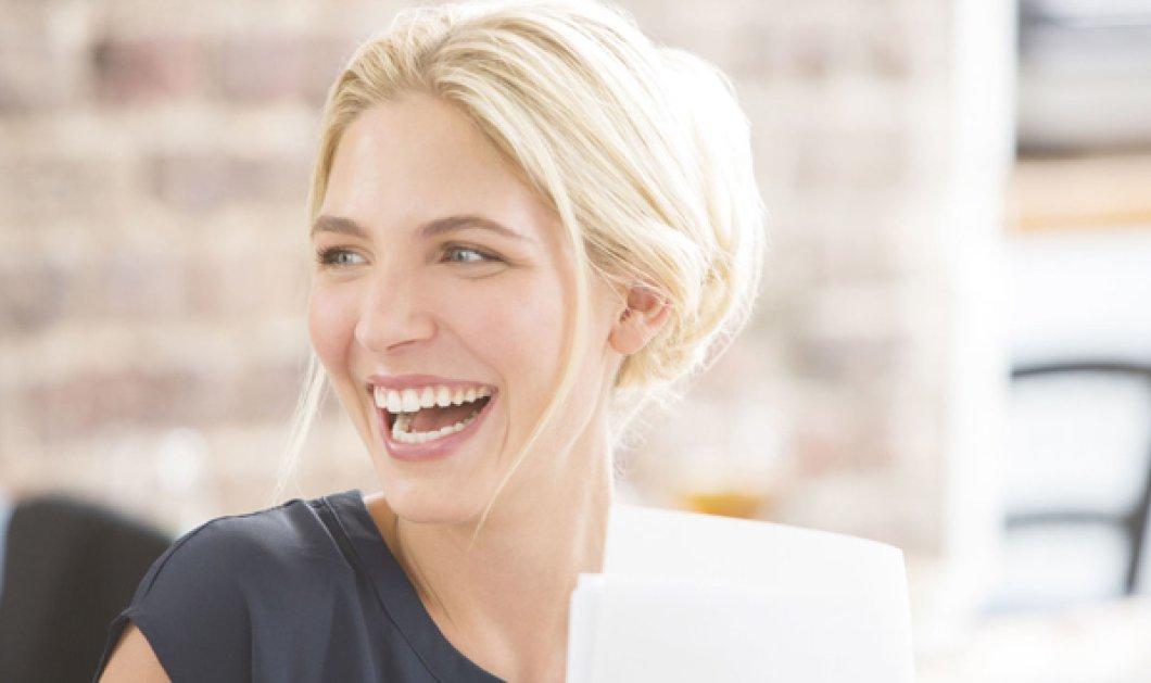 4 tips για να είσαι πιο χαρούμενη στη δουλειά - Κυρίως Φωτογραφία - Gallery - Video