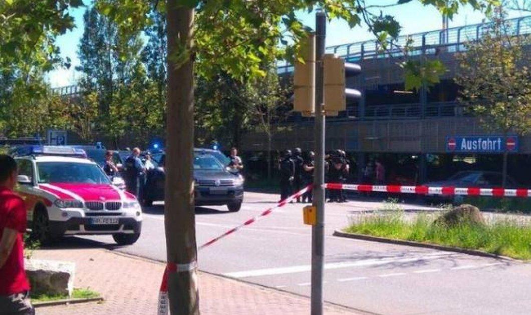 Τρόμος στην Γερμανία: Πάνω από 25 τραυματίες μετά από επίθεση ενόπλου σε σινεμά - Νεκρός ο δράστης - Κυρίως Φωτογραφία - Gallery - Video