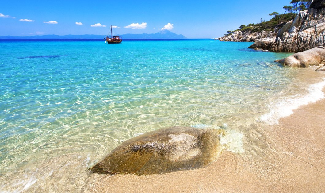 Good news: Δημοφιλέστερος τουριστικός προορισμός για τους Αυστριακούς η Ελλάδα - Κυρίως Φωτογραφία - Gallery - Video