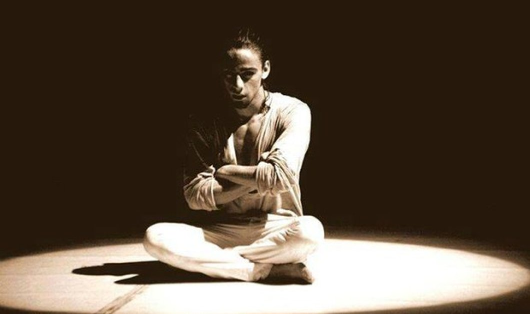 Πάγωσε ο πλανήτης με την αυτοκτονία 25χρονου Σύριου χορευτή: Ο Hassan δεν άντεξε την δίνη του πολέμου - Κυρίως Φωτογραφία - Gallery - Video