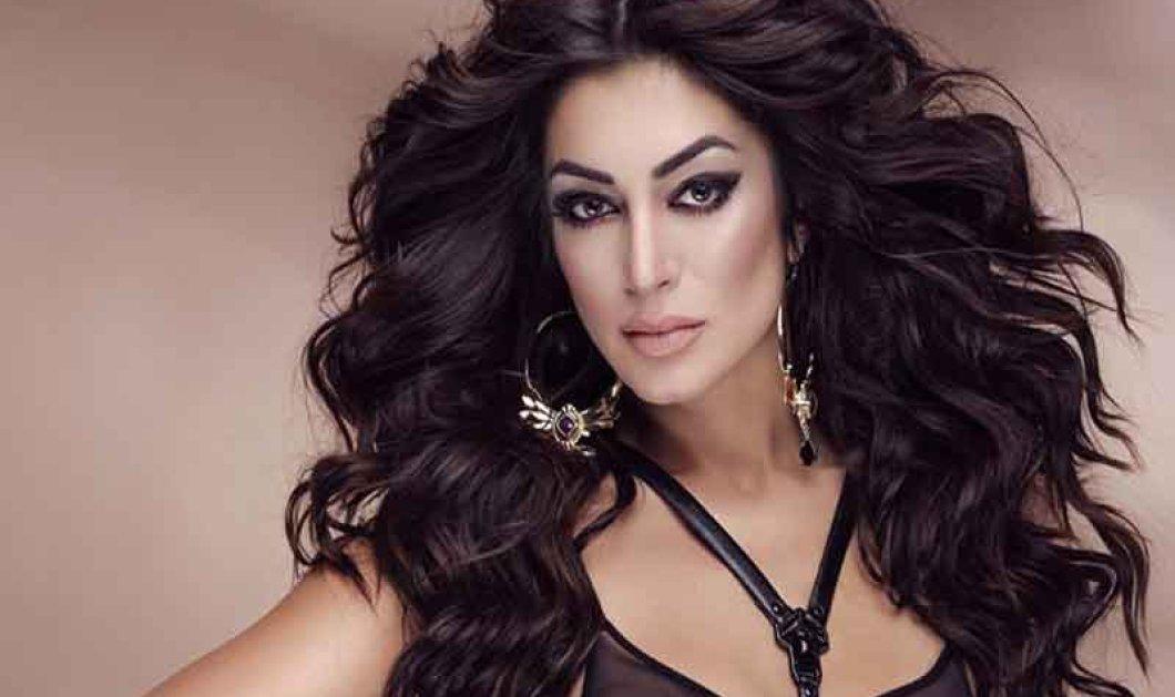 Εντυπωσιακή εμφάνιση της Ιβέτα Μουκουτσιάν στο ΟΛΑ: Η Beyonce της Αρμενίας που έκλεψε την παράσταση στην Εurovision - Κυρίως Φωτογραφία - Gallery - Video