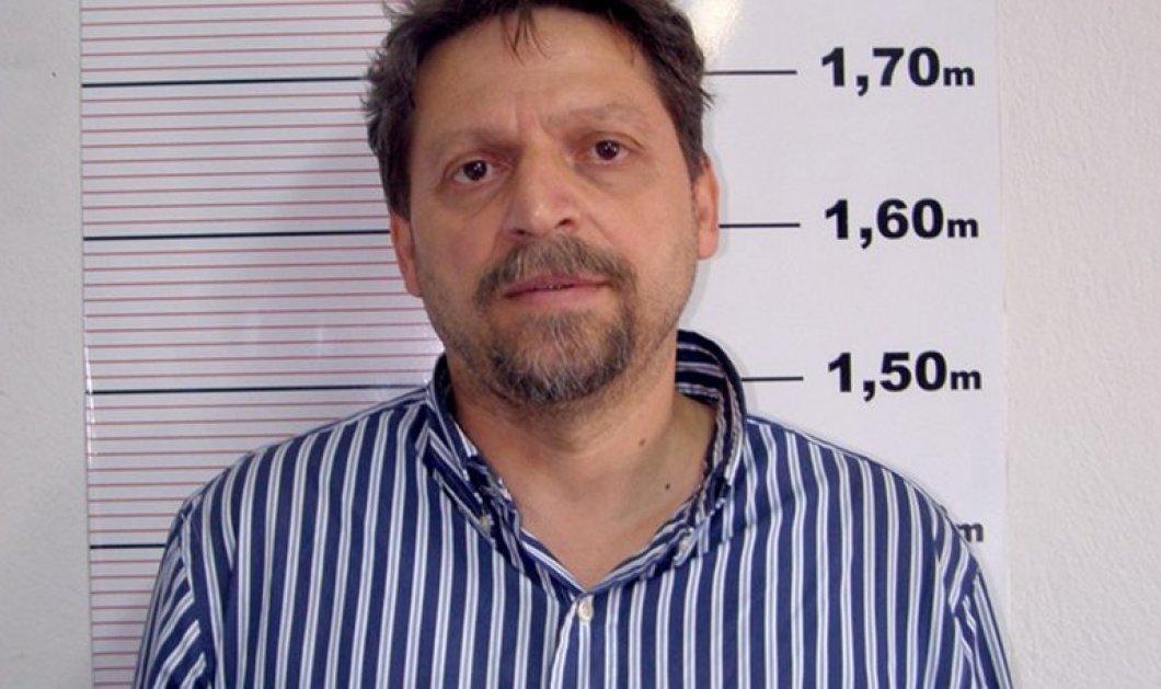 Τρίκαλα: Ποινή 111 ετών στον 53χρονο δάσκαλο για αποπλάνηση μαθητών  - Κυρίως Φωτογραφία - Gallery - Video