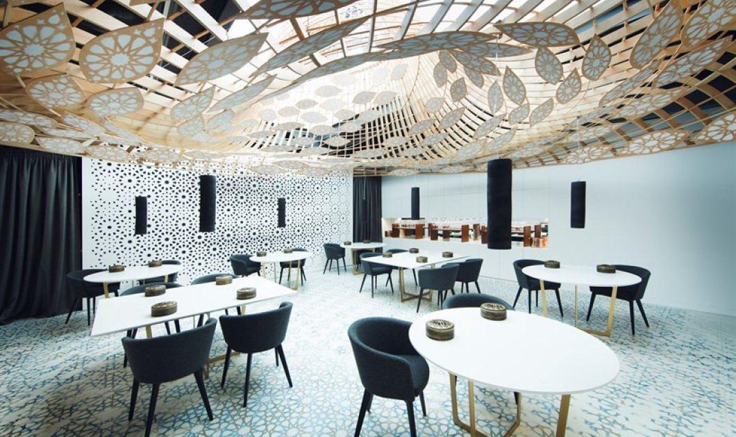 Όταν η μοντέρνα αρχιτεκτονική συνάντησε την παράδοση της Ανδαλουσίας!  - Κυρίως Φωτογραφία - Gallery - Video