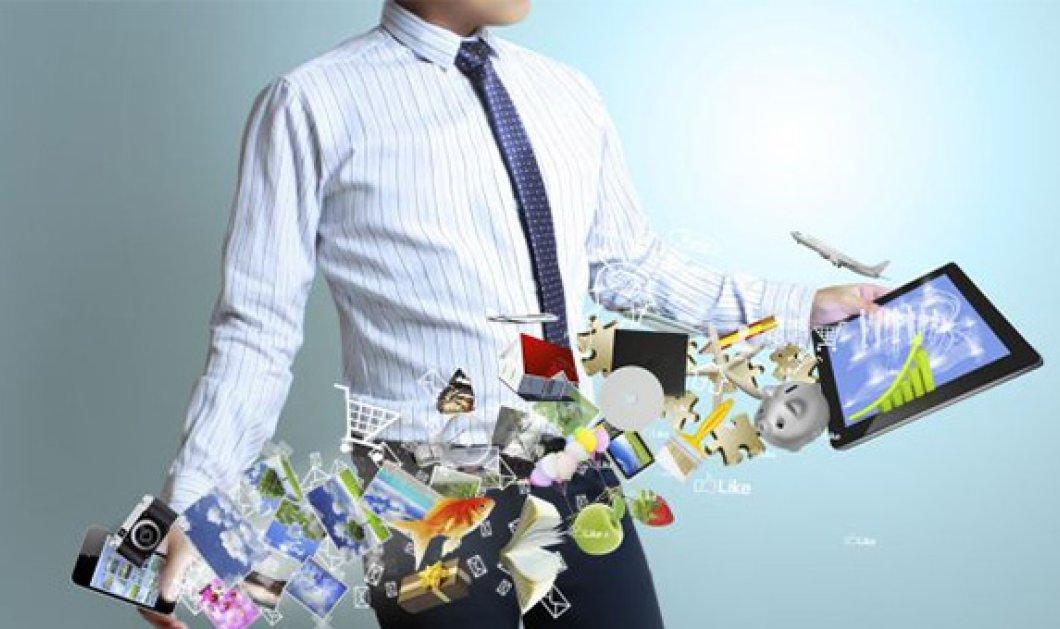 ''Ηλεκτρονικά eργαλεία για μικρές επιχειρήσεις'' -12 ώρες γνώσης για όλα όσα χρειάζεται μια μικρή επιχείρηση  - Κυρίως Φωτογραφία - Gallery - Video