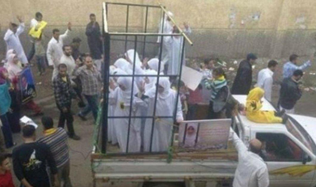 Φρίκη δίχως τέλος στο Ιράκ: Τζιχαντιστές έκαψαν ζωντανές 19 γυναίκες επειδή αρνήθηκαν να κάνουν σεξ μαζί τους - Κυρίως Φωτογραφία - Gallery - Video
