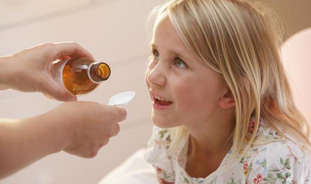 Τα αντιβιοτικά ύπουλος εχθρός της υγείας των παιδιών - Πώς ο οργανισμός γίνεται τελικά ευάλωτος - Κυρίως Φωτογραφία - Gallery - Video