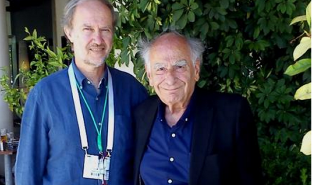 H συνέντευξη 2 κορυφαίων διεθνών επιστημόνων  που πρέπει να διαβάσουν όλοι οι Έλληνες: Οι πελατειακές σχέσεις δολοφονούν την Ελλάδα   - Κυρίως Φωτογραφία - Gallery - Video