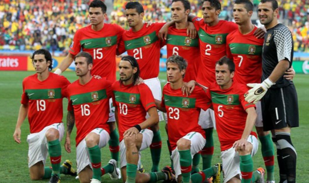 EURO 2016: Απόψε Πολωνία -Πορτογαλία για τον πρώτο ημιτελικό  - Κυρίως Φωτογραφία - Gallery - Video