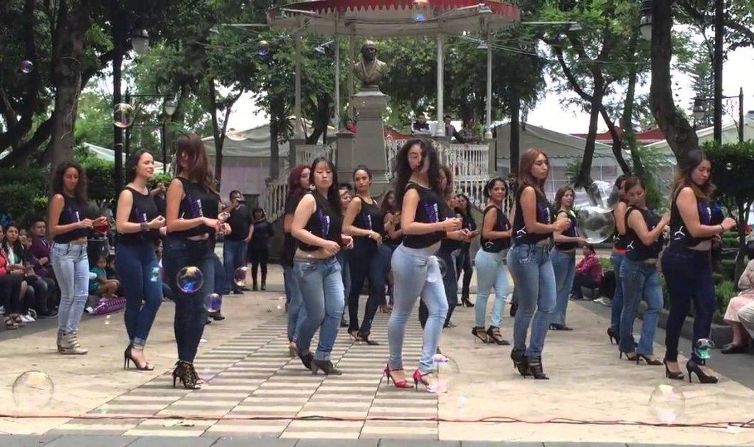 Κιζόμπα: Το νέο είδος χορού που ξετρελαίνει ζευγάρια σε όλον τον κόσμο - Εύκολος, ρομαντικός & σέξι - Κυρίως Φωτογραφία - Gallery - Video