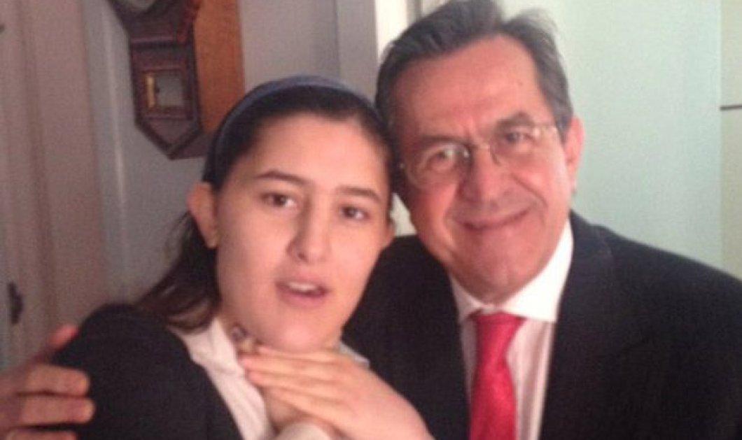 Στις 17.00 το τελευταίο αντίο στην κόρη του Νίκου Νικολόπουλου: Στη Θεσσαλονίκη για μεταμόσχευση το ήπαρ - Κυρίως Φωτογραφία - Gallery - Video