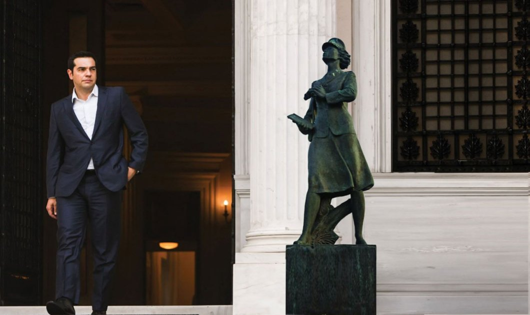 Ο Τσίπρας αντιμέτωπος με τους πολιτικούς αρχηγούς για τον εκλογικό νόμο - Βλέπει Μητσοτάκη, Κουτσούμπα, Φώφη - Κυρίως Φωτογραφία - Gallery - Video