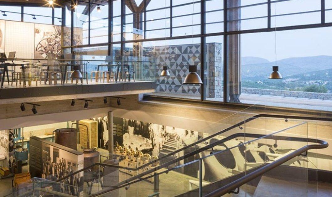 Good News: Αύριο τα εγκαίνια του Μουσείου Μαστίχας Χίου – Ένα κόσμημα για το νησί  - Κυρίως Φωτογραφία - Gallery - Video