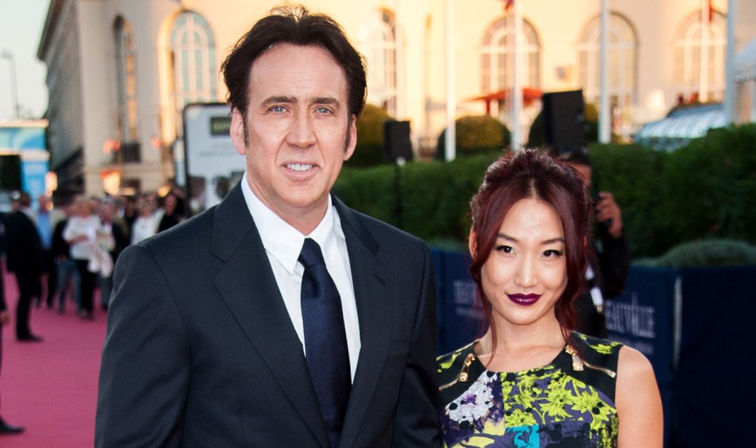 Ο Nicolas Cage χωρίζει την πρώην σερβιτόρα σύζυγο & μητέρα του παιδιού του - Πώς έφτασαν στο τέλος - Κυρίως Φωτογραφία - Gallery - Video