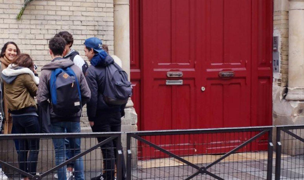 Δεκάχρονος μαχαίρωσε και τραυμάτισε σοβαρά 12χρονο σε σχολείο στη Γαλλία  - Κυρίως Φωτογραφία - Gallery - Video