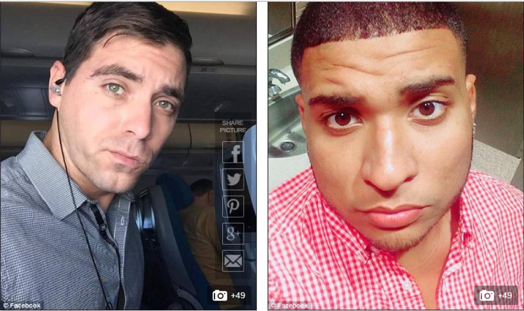 Μακελειό με 50 νεκρούς στο Ορλάντο: Αυτές είναι οι πρώτες φωτό από τα θύματα - Οι περισσότεροι νεαροί - Κυρίως Φωτογραφία - Gallery - Video