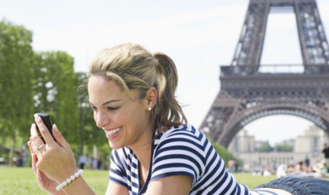 Με διαφορά! Οι γυναίκες εθισμένες στα κινητά περισσότερο από τους άνδρες- Νέα μεγάλη έρευνα   - Κυρίως Φωτογραφία - Gallery - Video