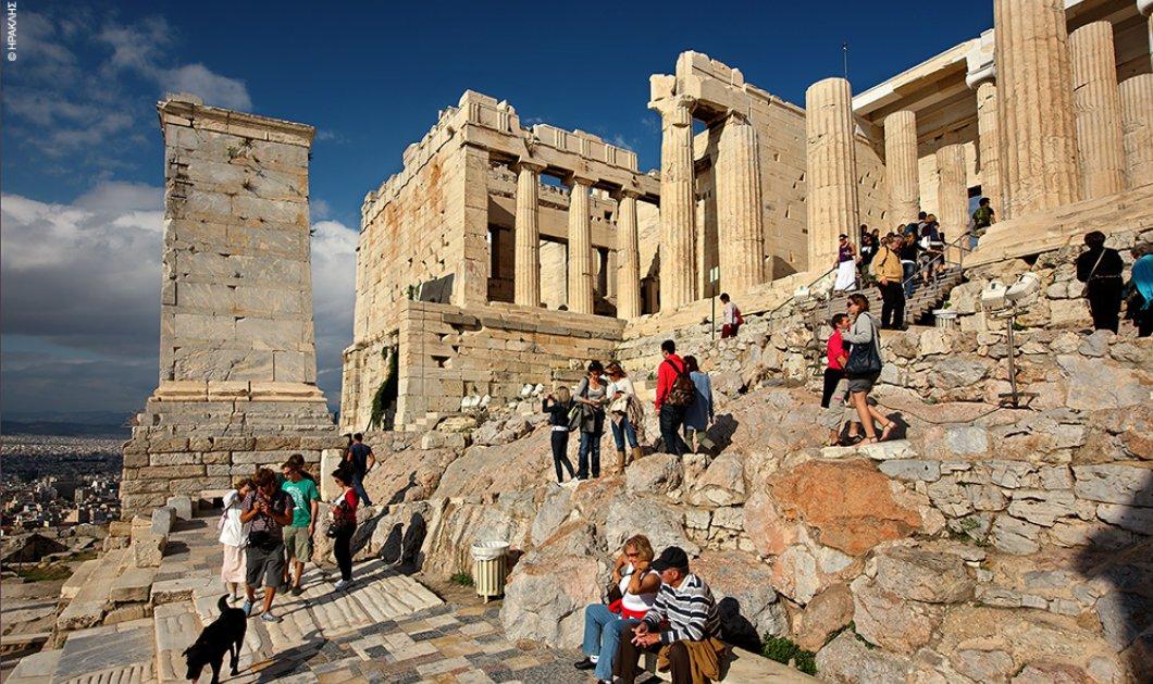 Ο Ανδρεάδης έχει good news: 35 εκατ. τουρίστες σε μια 6ετία   - Κυρίως Φωτογραφία - Gallery - Video